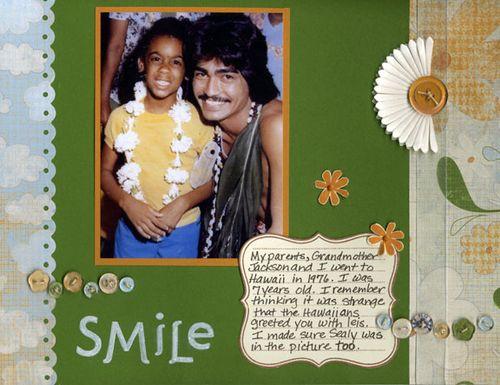 Smile, cropcandy.com