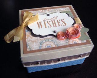 Florentine Cards and Box Set, cropcandy.com