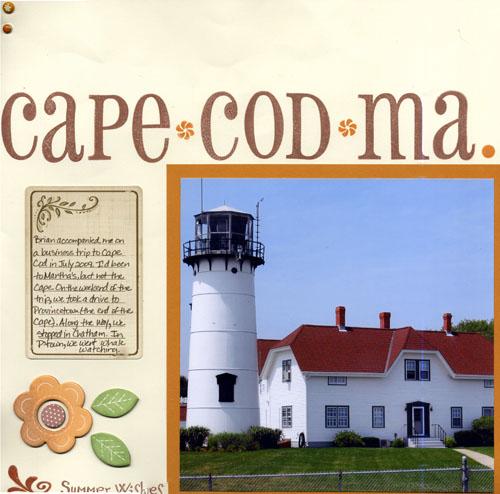 Cape Cod, MA, cropcandy.com